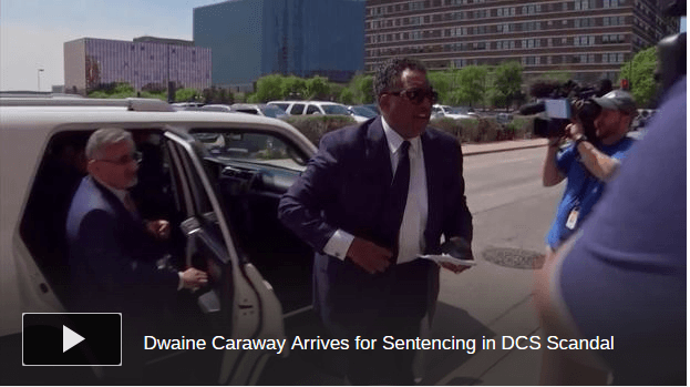 screenshot 2019 04 05 dwaine caraway sentenced to 4 6 years behind bars fine1