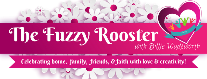the fuzzy rooster