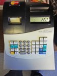 Cash Register W
